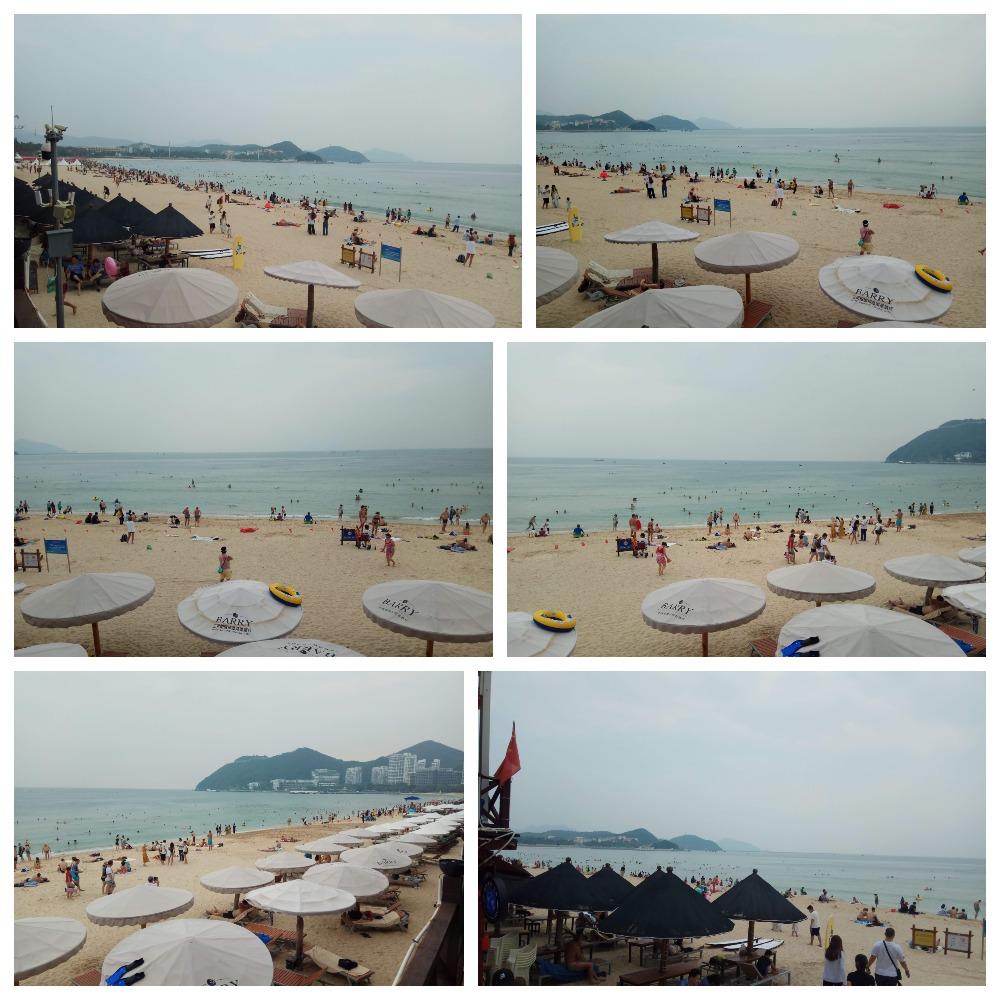 Пляж - Бухта Дадунхай